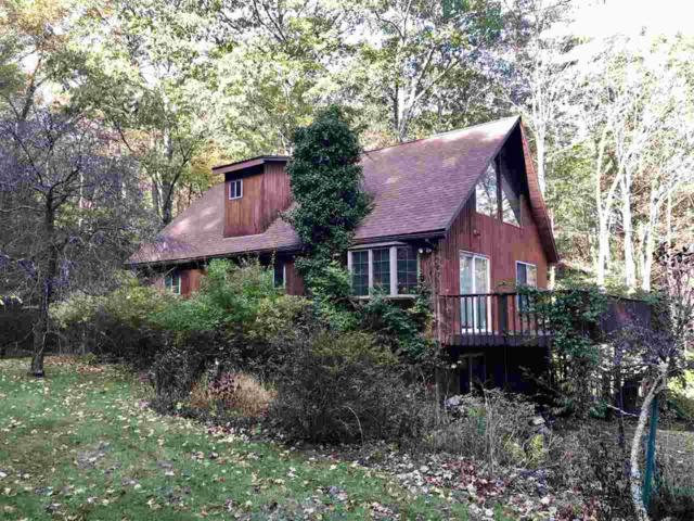 401 Glenford-Wittenberg Road, Hurley, NY 12481 (MLS #20184597) :: Stevens Realty Group