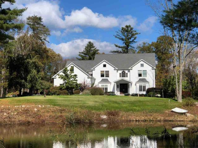 21 Cragswood Road, New Paltz, NY 12561 (MLS #20184628) :: Stevens Realty Group