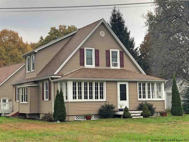 43-45-55 S Ohioville Road, New Paltz, NY 12561 (MLS #20184647) :: Stevens Realty Group