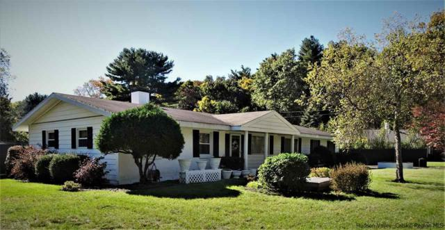 25 North Drive, West Hurley, NY 12491 (MLS #20184657) :: Stevens Realty Group
