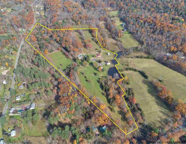 1626-1628 Route 213, Esopus, NY 12487 (MLS #20184693) :: Stevens Realty Group