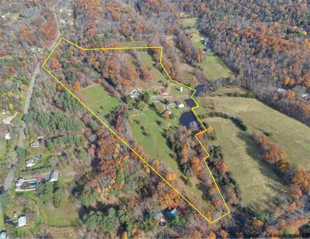 1626-1628 Route 213, Esopus, NY 12487 (MLS #20184716) :: Stevens Realty Group