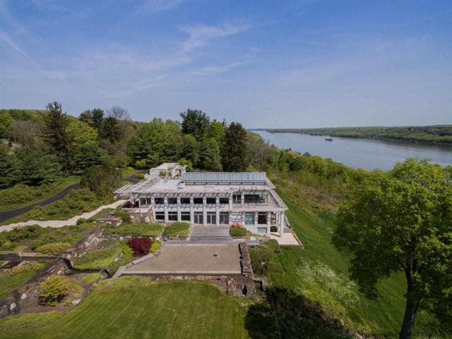 1981 Broadway Route, Esopus, NY 12429 (MLS #20184732) :: Stevens Realty Group
