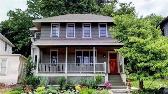 60 Worth Avenue, Hudson, NY 12534 (MLS #20184739) :: Stevens Realty Group