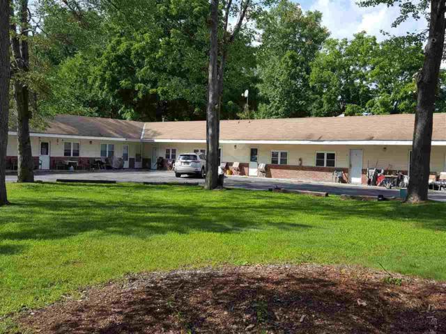1767 Uster Ave., Lake Katrine, NY 12449 (MLS #20184773) :: Stevens Realty Group
