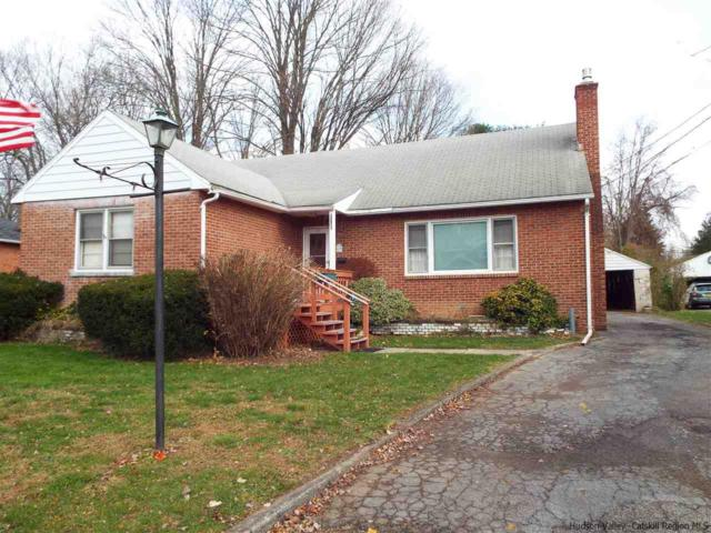 181 Market St., Saugerties, NY 12477 (MLS #20184836) :: Stevens Realty Group