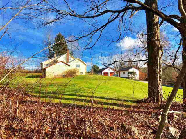 441 Upper Sahler Mill Road, Olivebridge, NY 12461 (MLS #20184962) :: Stevens Realty Group