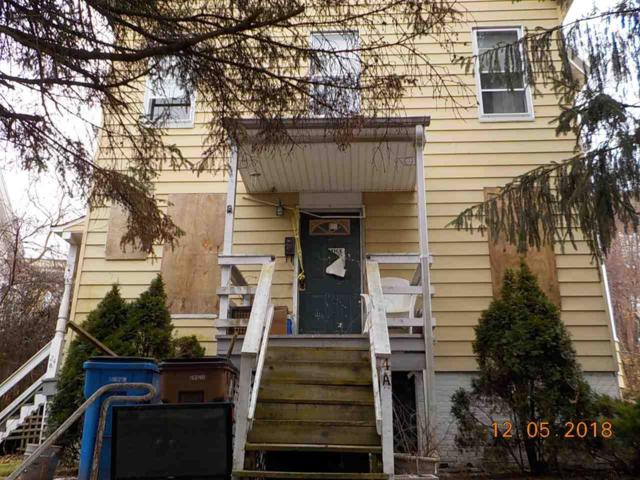 24 W Orielly Street, Kingston, NY 12401 (MLS #20185013) :: Stevens Realty Group