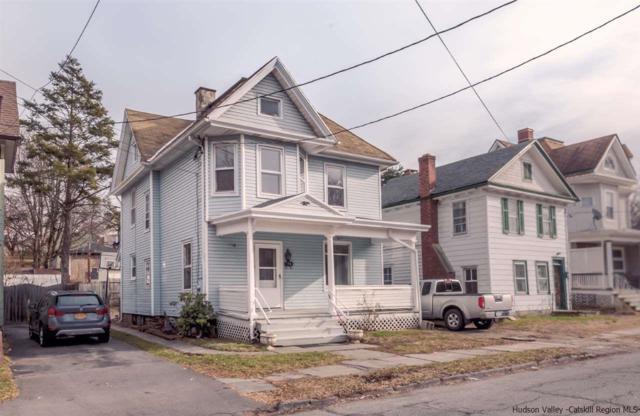 76 Foxhall, Kingston, NY 12401 (MLS #20185016) :: Stevens Realty Group