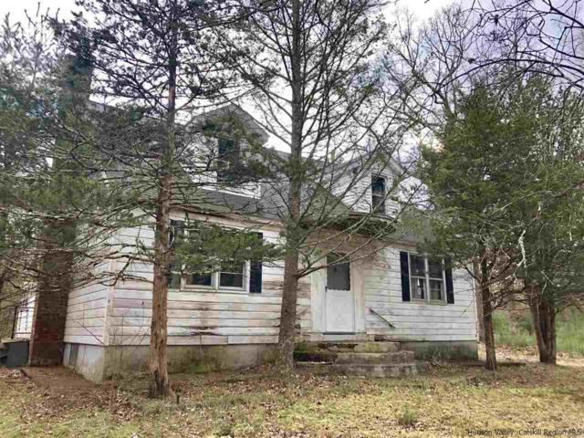325 Morgan Hill Road, Hurley, NY 12443 (MLS #20185018) :: Stevens Realty Group