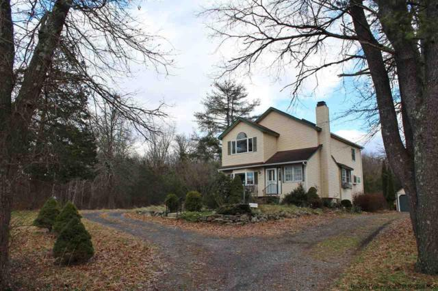 440 Route 32 N, New Paltz, NY 12561 (MLS #20185023) :: Stevens Realty Group