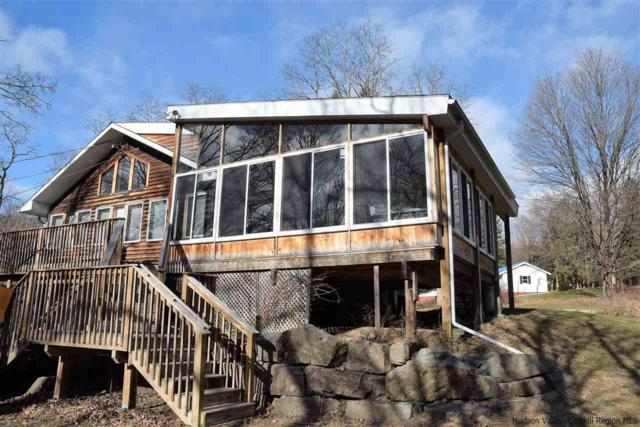 211 Mountain Rest Road, New Paltz, NY 12561 (MLS #20185024) :: Stevens Realty Group