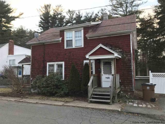 79 Howland Ave, Kingston, NY 12401 (MLS #20185032) :: Stevens Realty Group