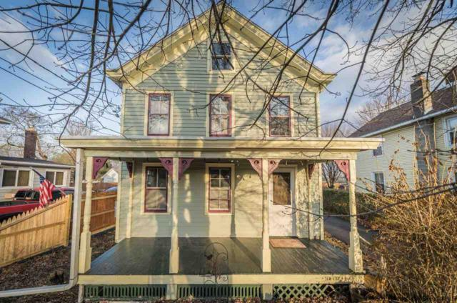 2196 Route 32, Saugerties, NY 12477 (MLS #20185042) :: Stevens Realty Group