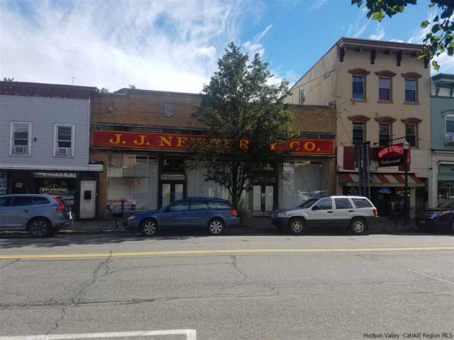 236 Main St, Saugerties, NY 12477 (MLS #20185116) :: Stevens Realty Group
