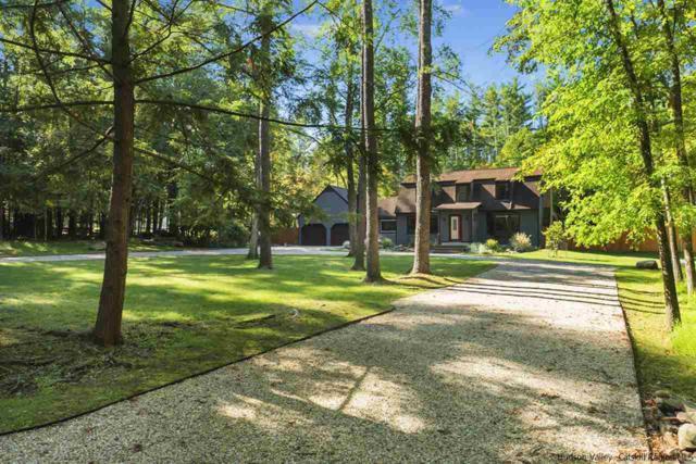 256 Chestnut Hill Road, Woodstock, NY 12498 (MLS #20190049) :: Stevens Realty Group