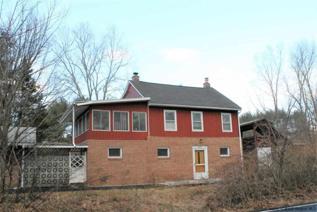 1268 Route 212, Saugerties, NY 12477 (MLS #20190126) :: Stevens Realty Group