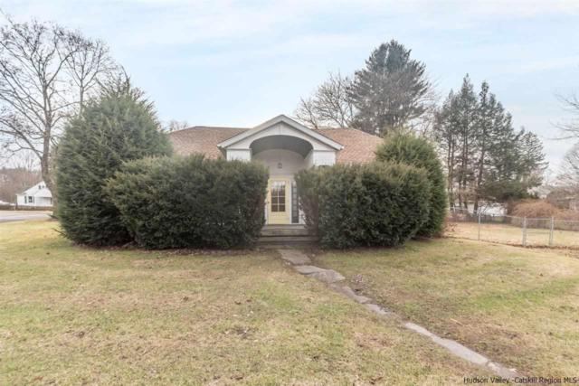 114 Foertner Street, Hurley, NY 12433 (MLS #20190139) :: Stevens Realty Group