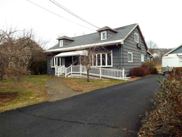 123 Lighthouse Dr., Saugerties, NY 12477 (MLS #20190151) :: Stevens Realty Group
