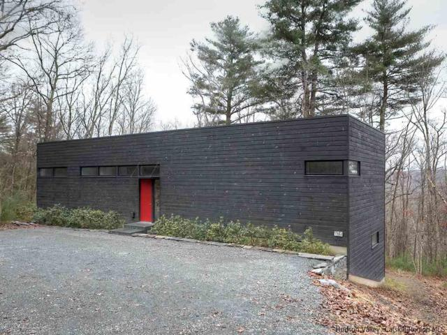 194 Mapes Road, Barryville, NY 12719 (MLS #20190152) :: Stevens Realty Group