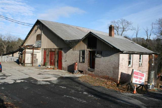 2574 Route 9W, Saugerties, NY 12477 (MLS #20190164) :: Stevens Realty Group