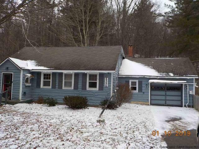 6396 State Route 28, Phoencia, NY 12464 (MLS #20190180) :: Stevens Realty Group