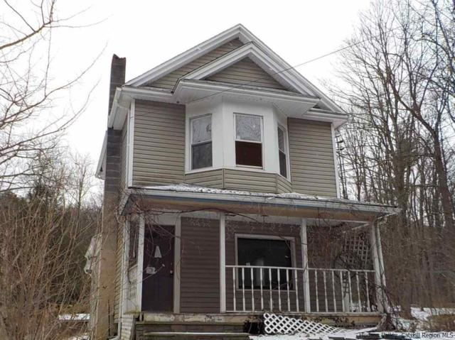 310 State Route 214, Phoenicia, NY 12464 (MLS #20190199) :: Stevens Realty Group