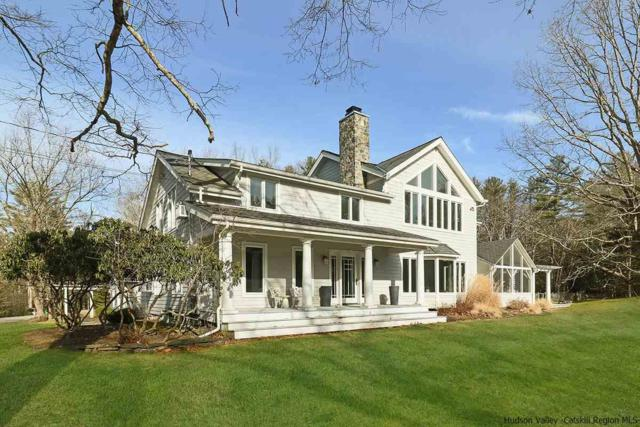 90 Purdy Hollow Rd, Woodstock, NY 12498 (MLS #20190262) :: Stevens Realty Group