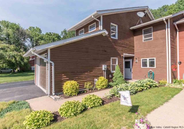 234 Riseley Street, Kingston, NY 12401 (MLS #20190288) :: Stevens Realty Group