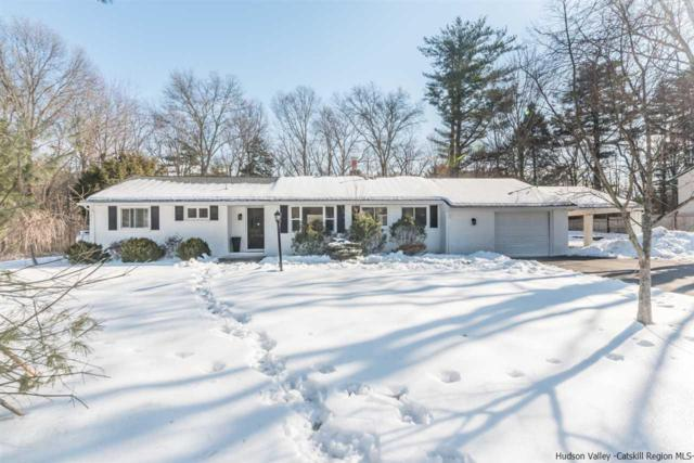 30 Wayside Drive, Hurley, NY 12401 (MLS #20190299) :: Stevens Realty Group