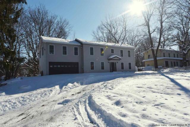 198 Leggs Mills Road, Lake Katrine, NY 12449 (MLS #20190320) :: Stevens Realty Group