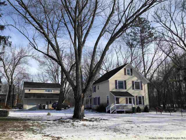 1151 Albany Post Rd Road, Gardiner, NY 12525 (MLS #20190362) :: Stevens Realty Group