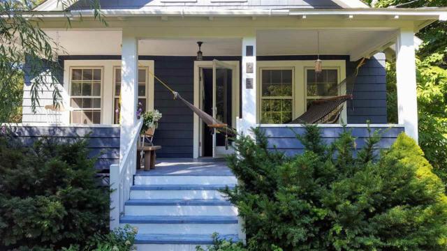 105 Newton Avenue, Phoenicia, NY 12464 (MLS #20190370) :: Stevens Realty Group