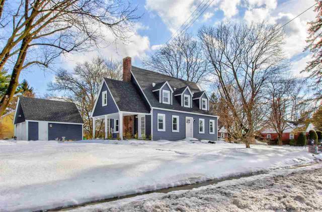 40 S Manheim Boulevard, New Paltz, NY 12561 (MLS #20190388) :: Stevens Realty Group