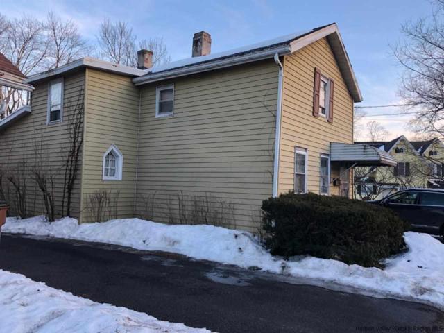 6 Joys Lane, Kingston, NY 12401 (MLS #20190394) :: Stevens Realty Group