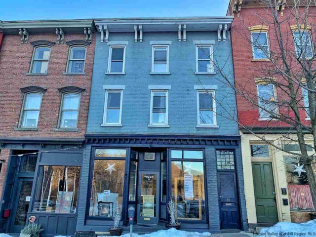 89 Broadway, Kingston, NY 12401 (MLS #20190398) :: Stevens Realty Group