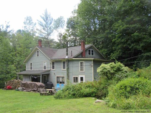 4926 Route 212, Willow, NY 12495 (MLS #20190425) :: Stevens Realty Group