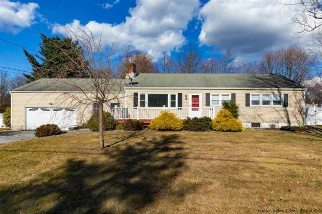 8 Mainetti Drive, Poughkeepsie, NY 12603 (MLS #20190445) :: Stevens Realty Group