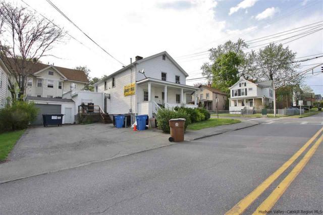 35 E Chester Street, Kingston, NY 12401 (MLS #20190454) :: Stevens Realty Group