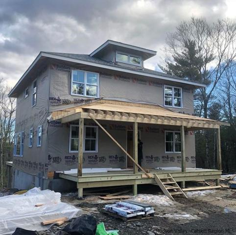109 Sheldon Hill Road, Olivebridge, NY 12461 (MLS #20190470) :: Stevens Realty Group