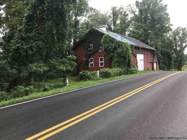 TBD Station, Highland, NY 12528 (MLS #20190471) :: Stevens Realty Group