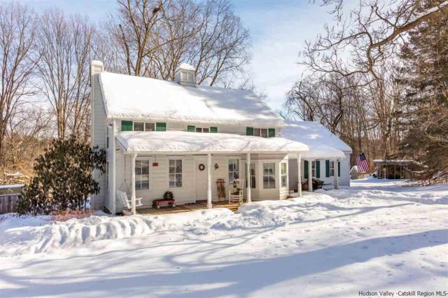 407 Woodland Drive, Accord, NY 12404 (MLS #20190475) :: Stevens Realty Group