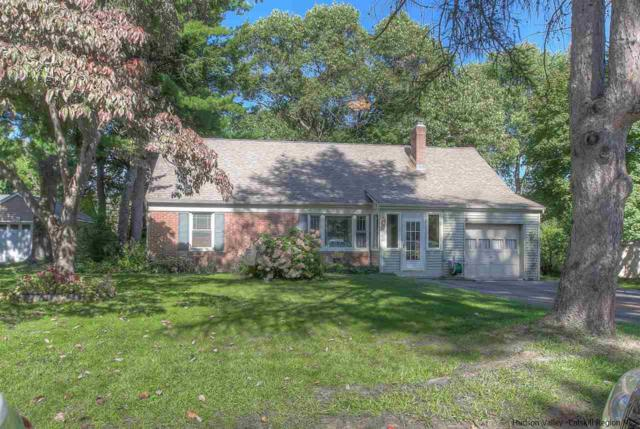 5 Orchard Lane, New Paltz, NY 12561 (MLS #20190486) :: Stevens Realty Group