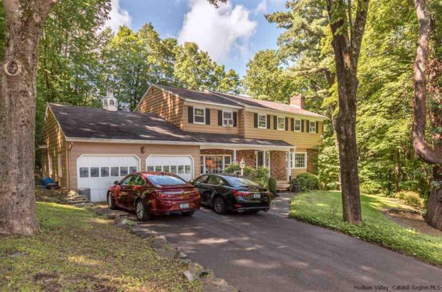 147 Flower Hill, Kingston, NY 12401 (MLS #20190491) :: Stevens Realty Group