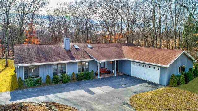 417 Red Top Road, Highland, NY 12528 (MLS #20190506) :: Stevens Realty Group