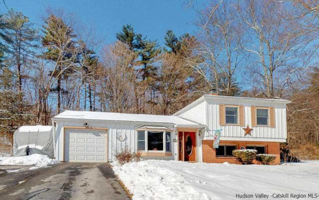 72 Holland Drive, West Hurley, NY 12491 (MLS #20190539) :: Stevens Realty Group
