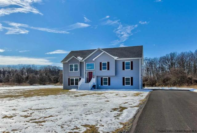 6 Falcon Drive, Highland, NY 12528 (MLS #20190559) :: Stevens Realty Group