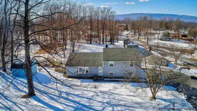 766 State Route 208, Gardiner, NY 12525 (MLS #20190690) :: Stevens Realty Group
