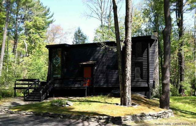 115 Orchard Ln N, Woodstock, NY 12498 (MLS #20190750) :: Stevens Realty Group