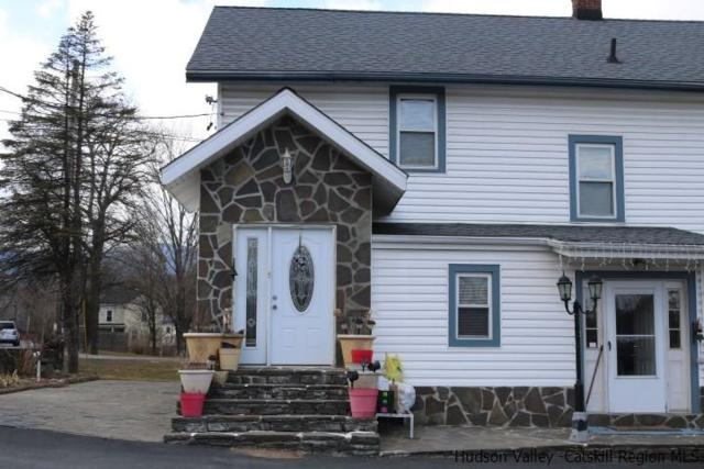 674 Route 212, Saugerties, NY 12477 (MLS #20190847) :: Stevens Realty Group